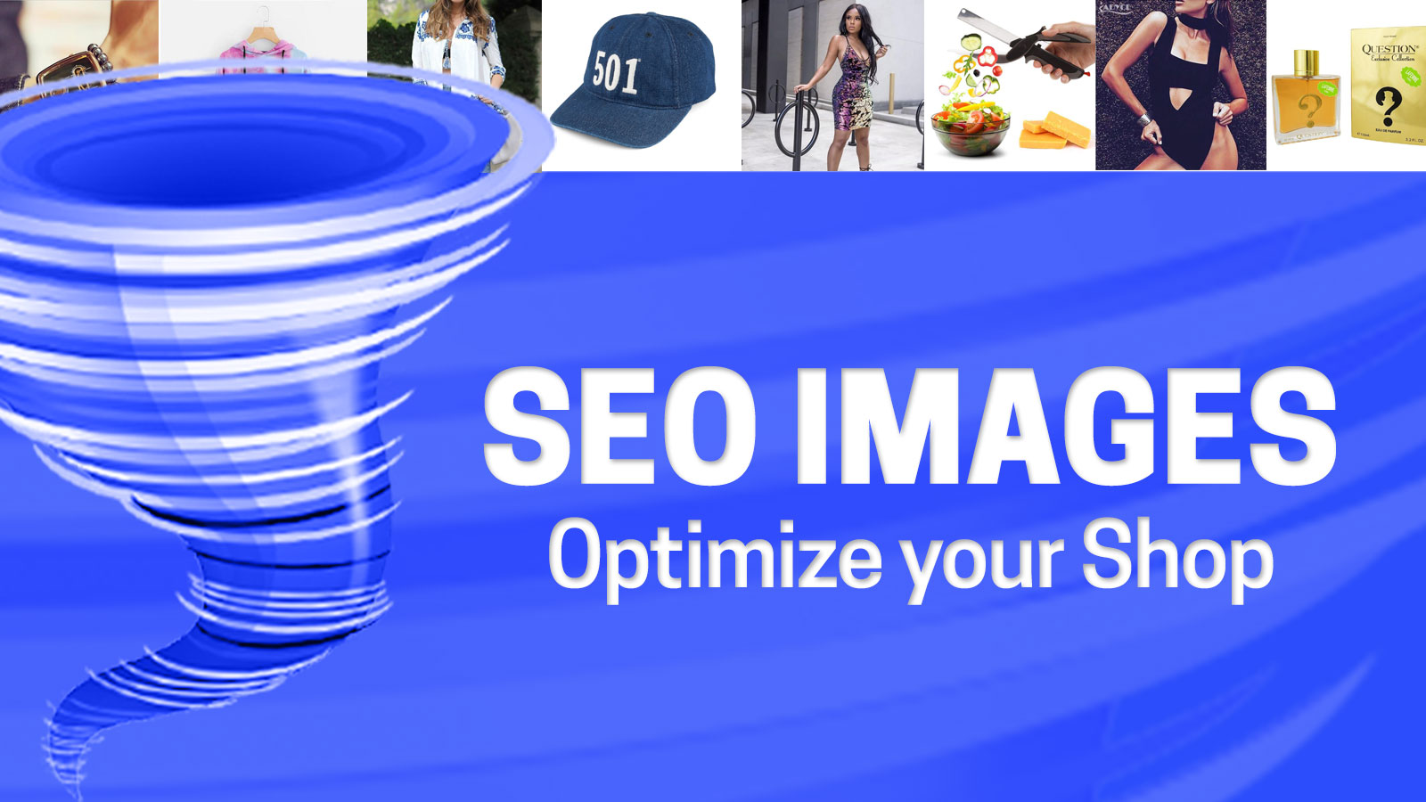 SEO Images All-in-One Shopify App