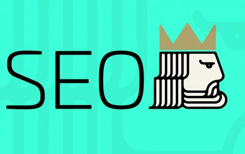 SEO King Banner
